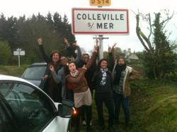Journée Routière Colleville sur Mer.jpg