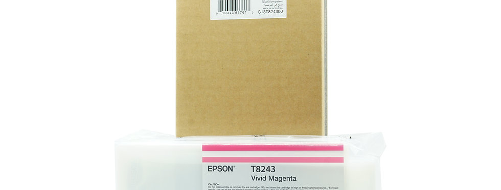 T8243 Vivid Magenta
