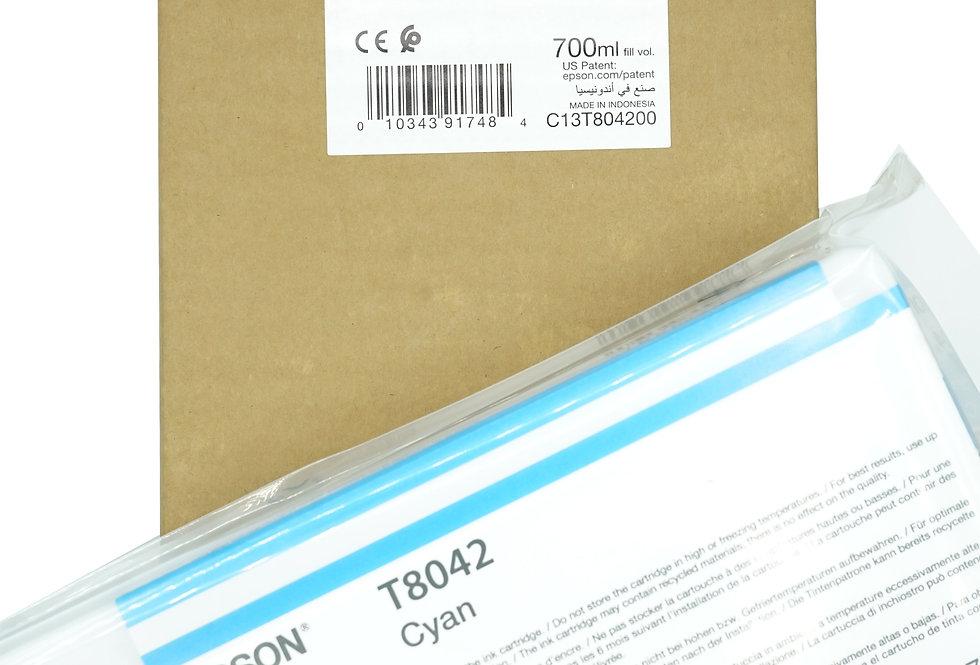 T8042 Cyan