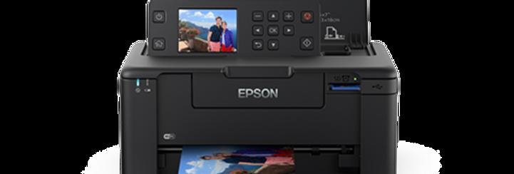 Epson PictureMate PM-520