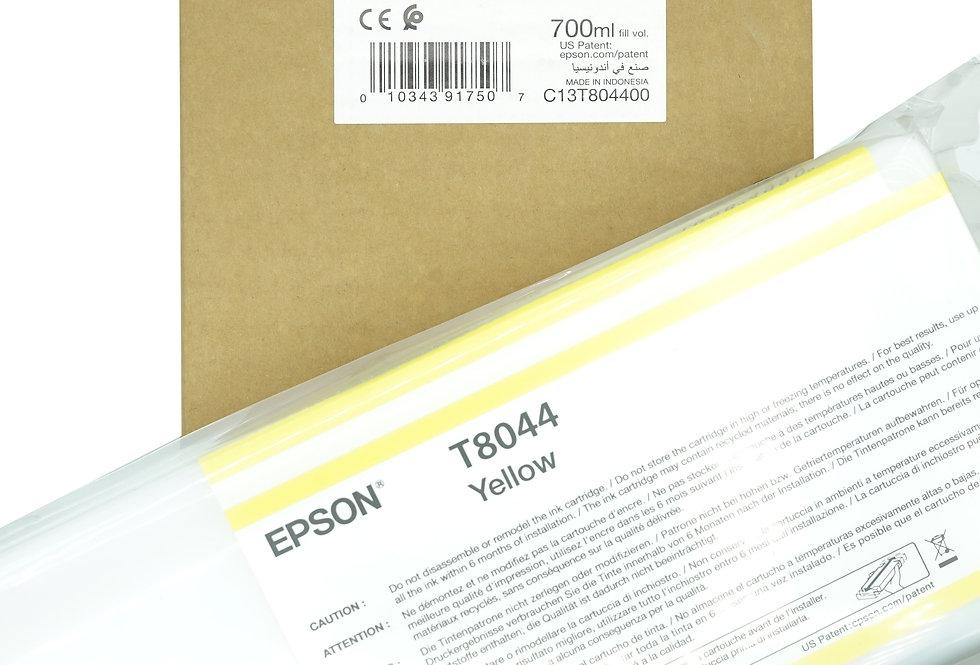 T8044 Yellow
