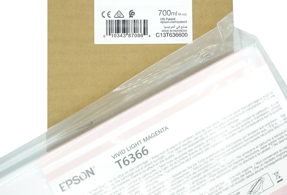 T6366 Vivid Light Magenta