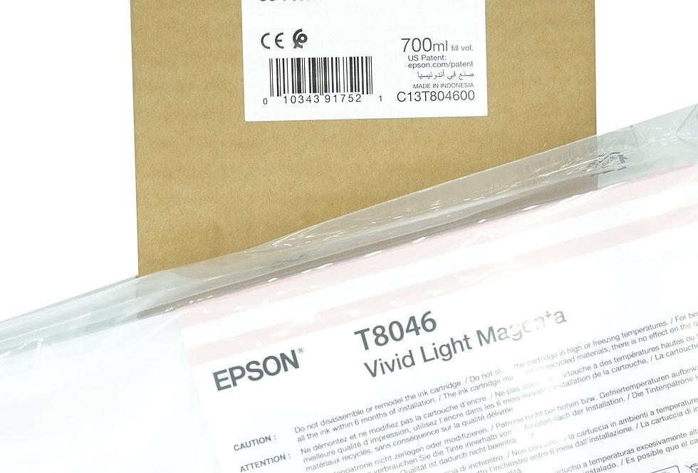 T8046 Vivid Light Magenta