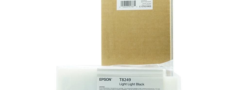 T8249 Light Light Black