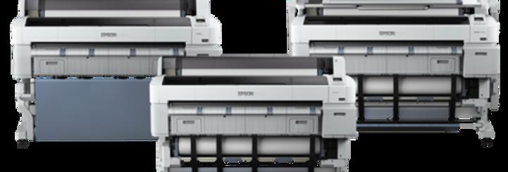 Epson SureColor SC-T7270 series