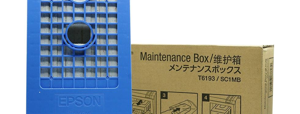 T619300 Maintenance Box