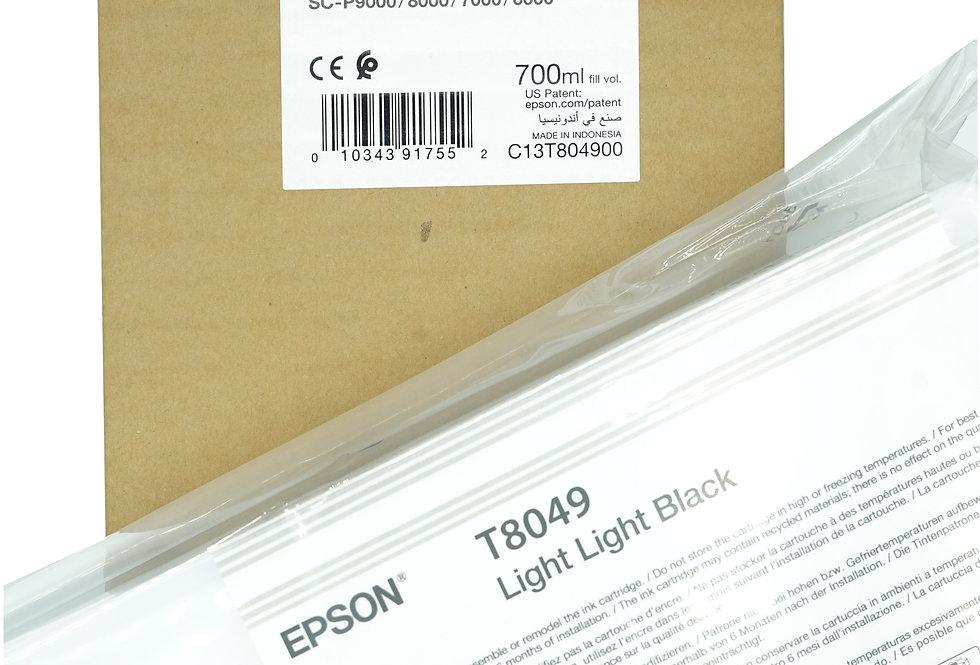 T8049 Light Light Black