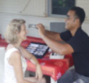 Opticien a domicile la Réunion, Optikal'in