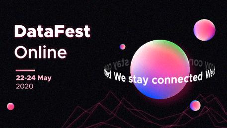 DataFest Online 2020
