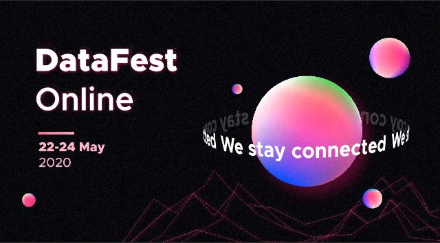 DataFest Online