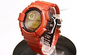 G-SHOCK Mudman Rising RED GW-9330A-4JR