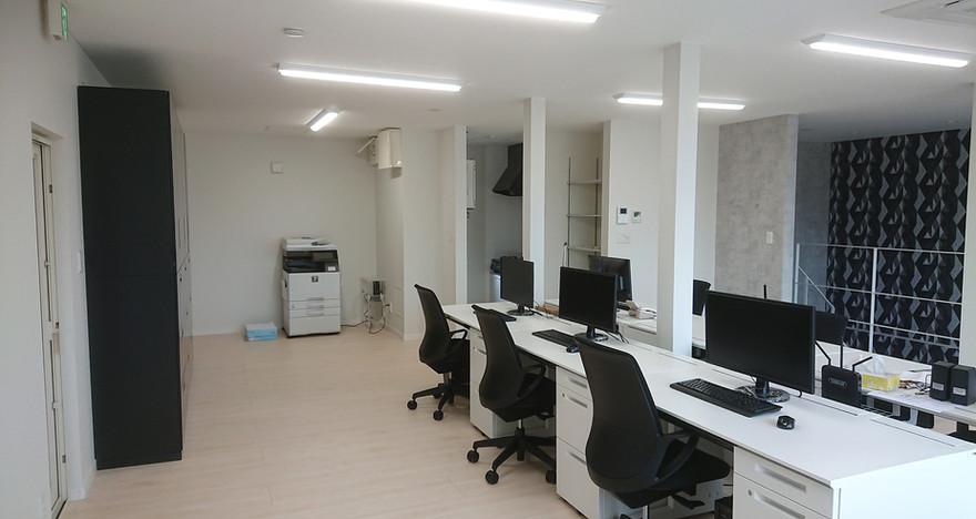 2F オフィス