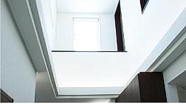 広々とした天井