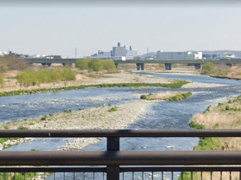 おススメバス釣りスポット:群馬県前橋市「利根川」
