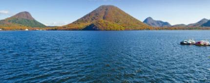 おススメバス釣りスポット:群馬県高崎市「榛名湖」