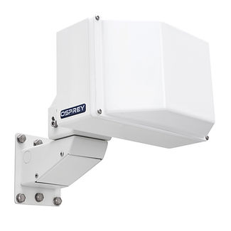 Opsrey small object radar by Sensing Products