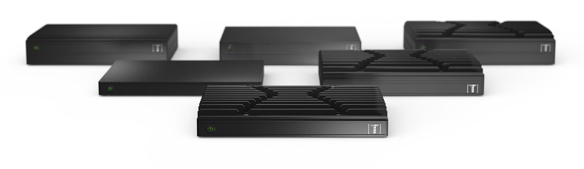 Tensor PC W30