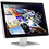 "Thumbnail: INDT215 - 21.5"" Bezel-Free Touchscreen"