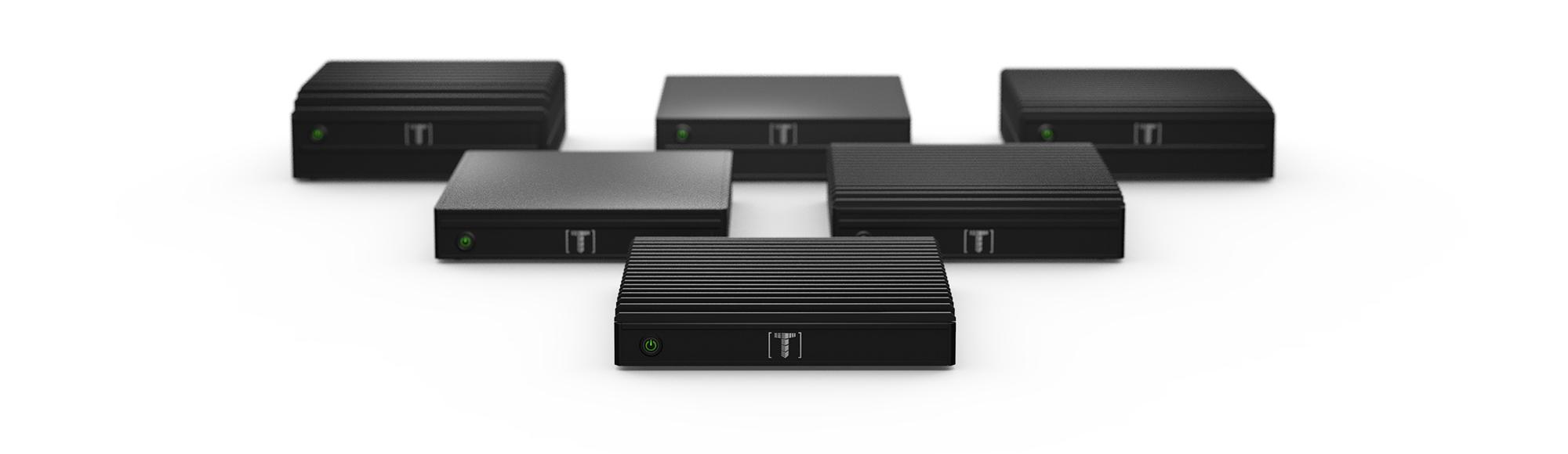 Tensor PC W20