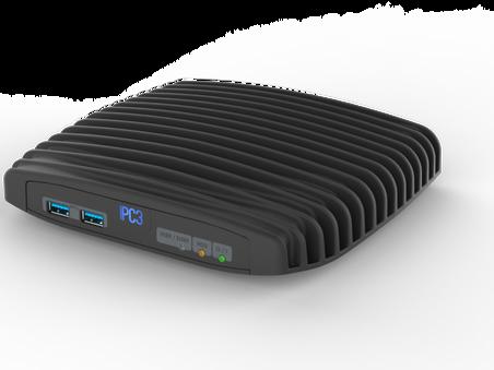 IPC3 i7 with the 7th generation Intel® Core™ processor