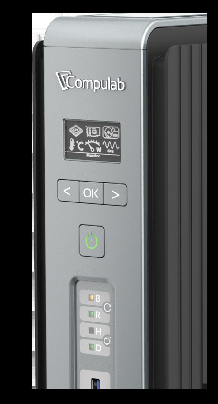 Airtop 3 diagnostics