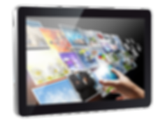 intouch, touchscreens, commercial touch screens,
