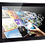 "Thumbnail: INDT420 - 42"" Bezel-Free Touchscreen"