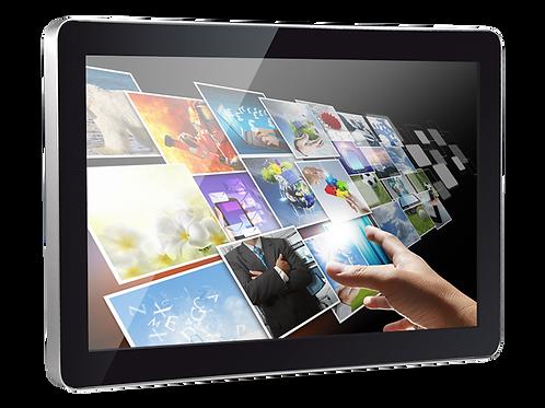 """INDT420 - 42"""" Bezel-Free Touchscreen"""