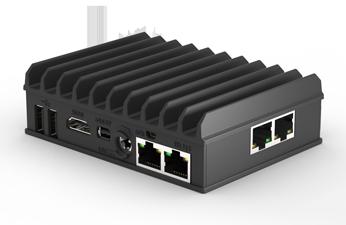 Fitlet 2 LAN Facets