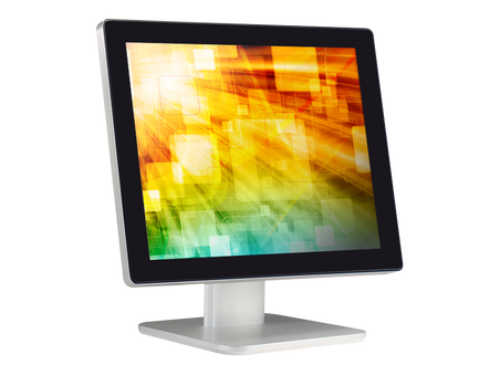 Commercial & Industrial Touchscreen