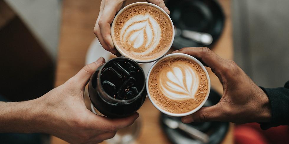 Ashburton Coffee Group