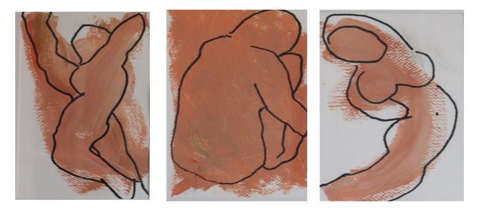Sketch: Poses