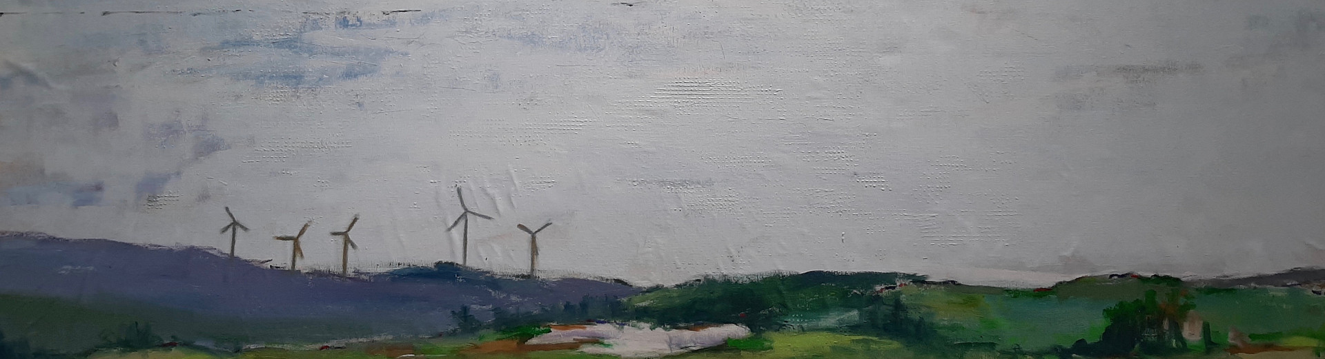 Wind Power III