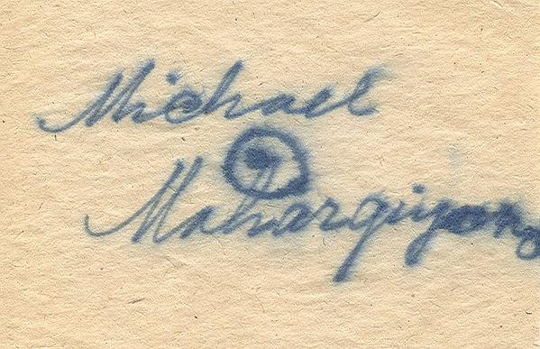 Cachet Michael Mahargjono.jpg