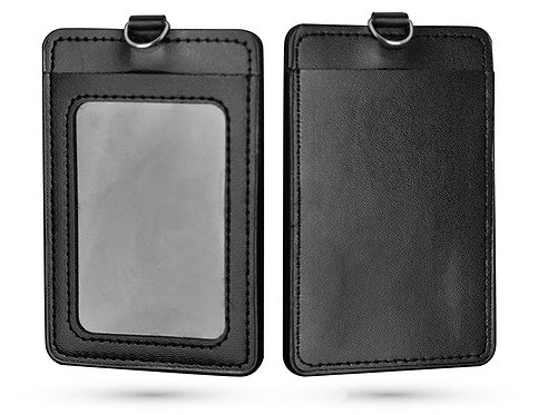 CH16033_ID Badge Holder 17.2x10.4cm