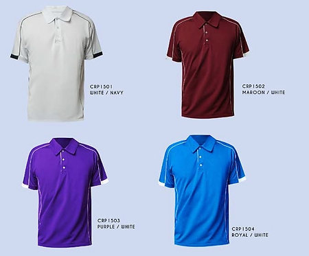 1500 Finisher polo
