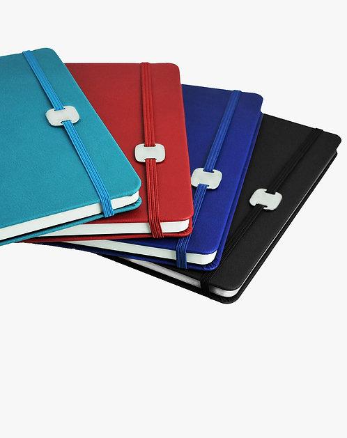 J04 a5 PU hard cover notebook