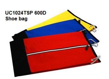 UC1024TSP 600D Shoe bag
