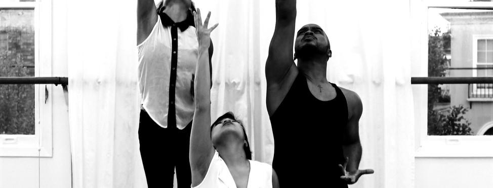Shawl Anderson Dance Studio