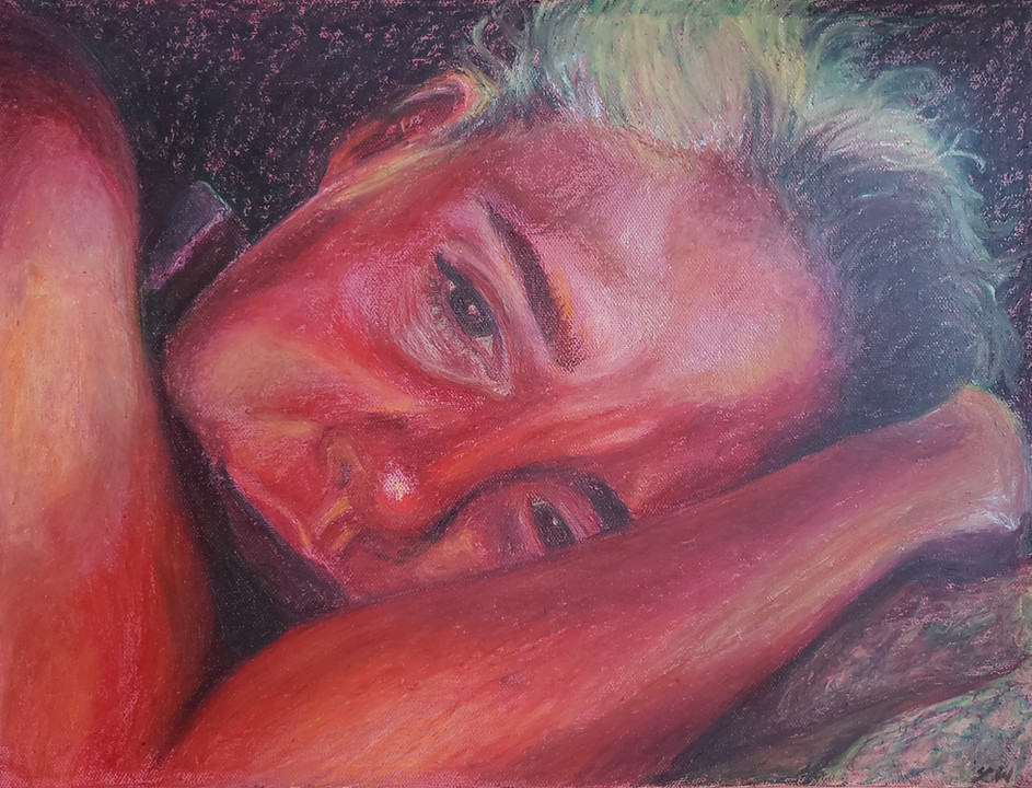 Insomnia Series (in progress)