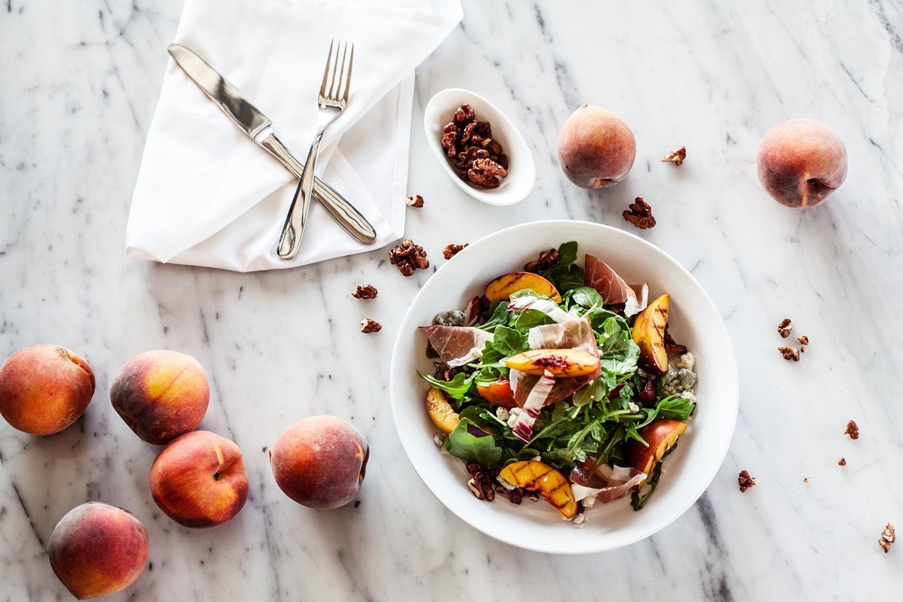 White apron dc nutrition - About