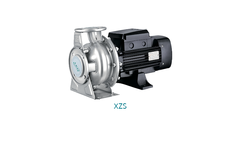 Stainless Steel Standard Centrifugal Pump