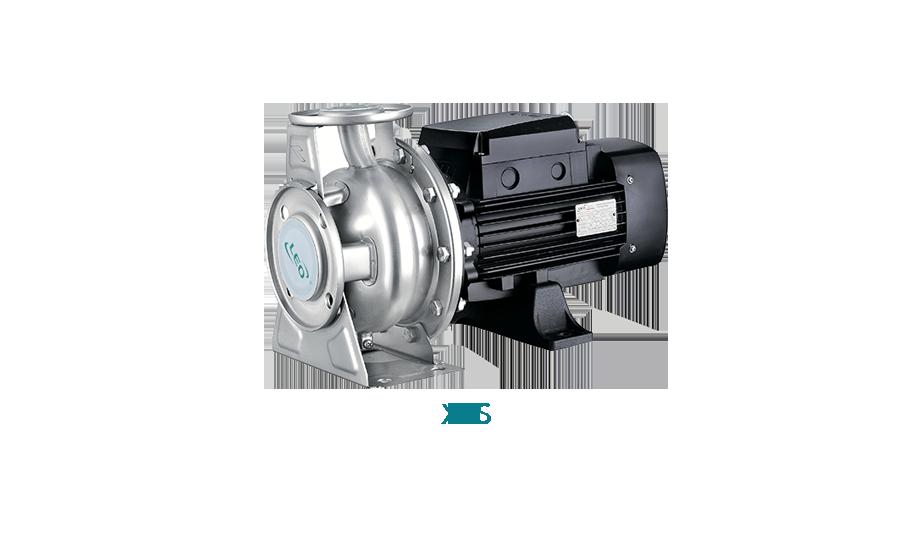 Stainless Steel Standard Centrifugal Pump