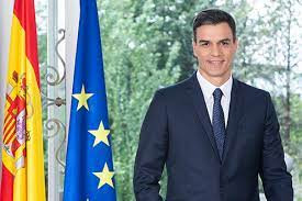 """Spanish Prime Minister """"we will soon drop the use of face masks"""""""