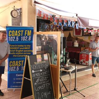 Coast Crew at Northern Lights