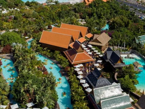 Siam Park wins another award