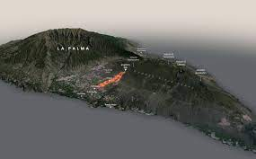New homes acquisitioned for local families effected by La Palma Volcano