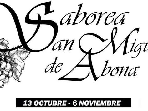Tapa Route (Taste San Miguel de Abona)