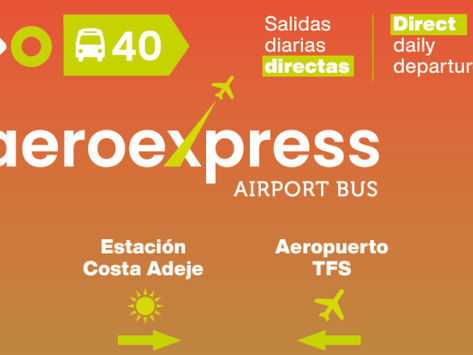 Aeroexpress line 40 is reactivated