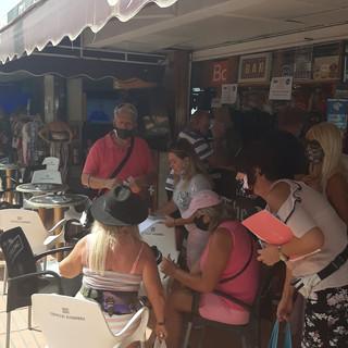 The Pub Puerto Rico